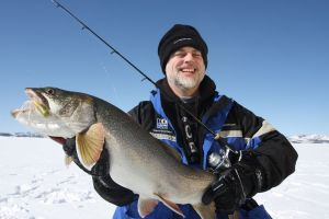 IceTeamTroutFishing