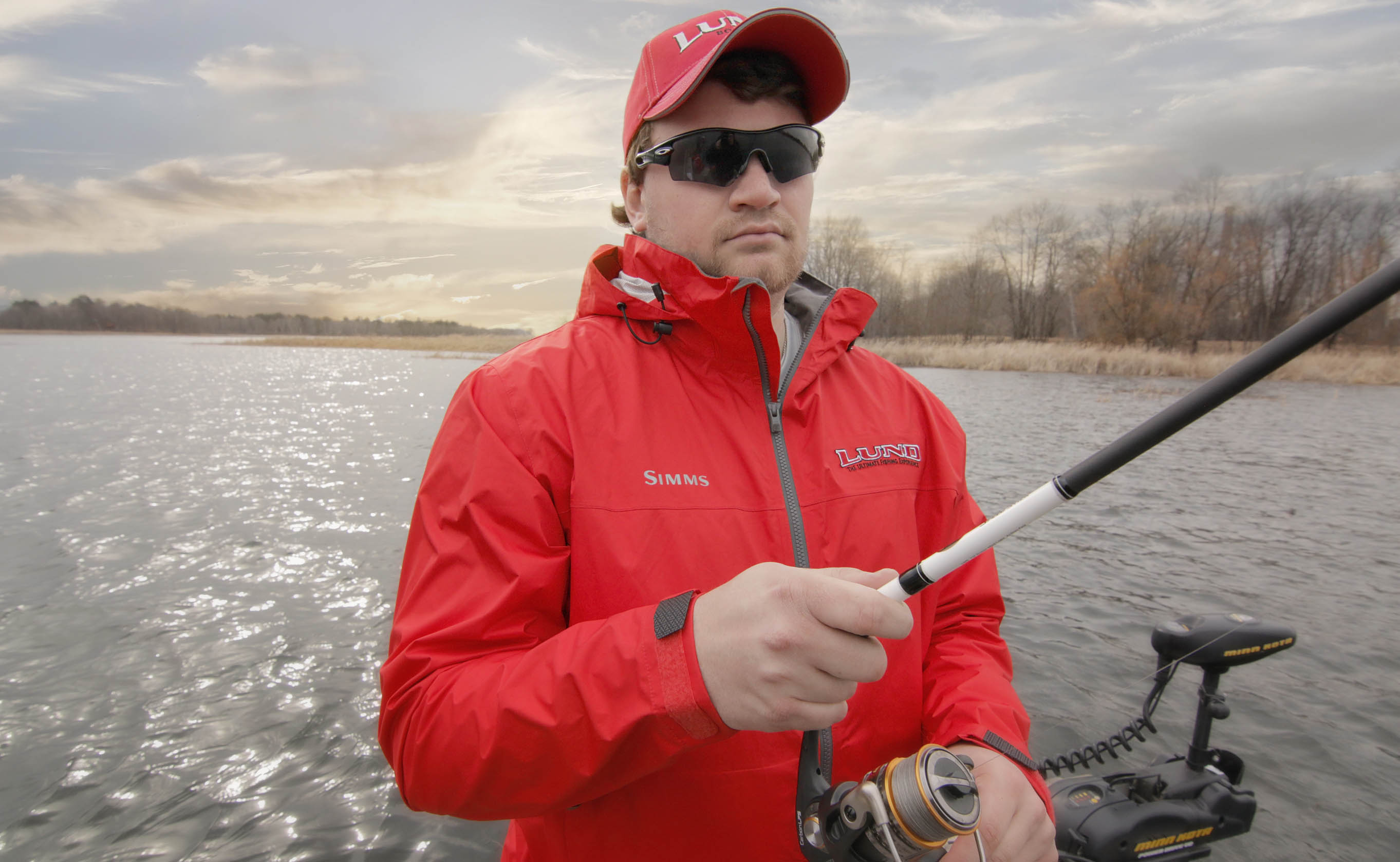 Dress for fishing success all creation outdoors for Lightweight fishing pants