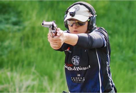 Federal Premium Julie Golob